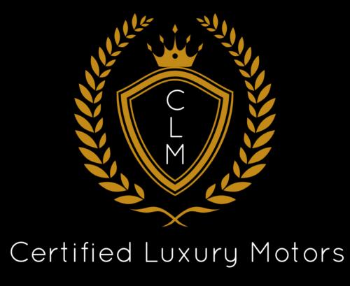 Certified Luxury Motors of Valley Stream logo