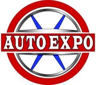 AUTO EXPO logo